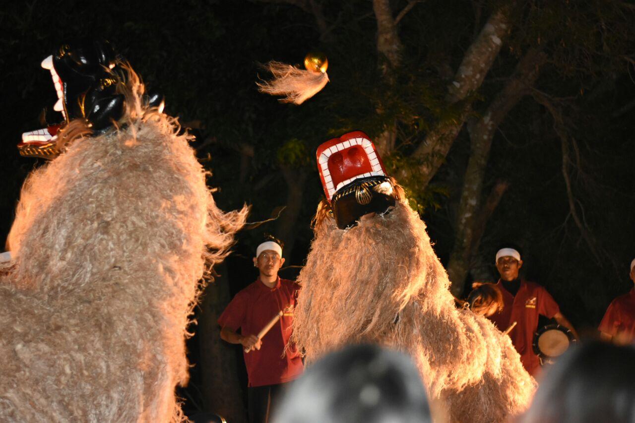 """""""시시마이"""" 전통적 사자 코스튬 축제 (사진 이상선).jpg"""