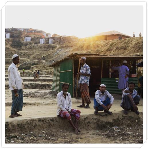 _로드리고가 촬영한 난민캠프.JPG