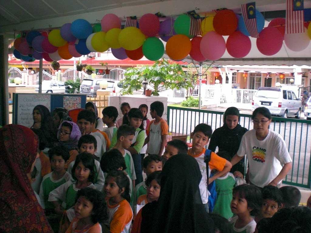 1. Peace Camp Opening.JPG